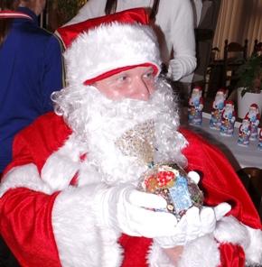 Ein Nikolaus
