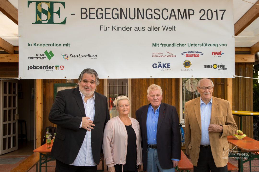 TSE Begegnungscamp 2017