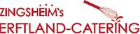 Logo Zingsheims Erftland Catering